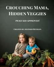 Crouching Mama Hidden Veggie