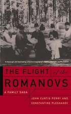 The Flight Of The Romanovs: A Family Saga
