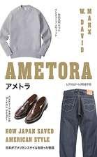 Ametora: How Japan Saved American Style