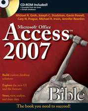 Access 2007 Bible [With CDROM]:  The True Story of Rome's Remarkable 14th Legion