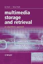 Multimedia Storage and Retrieval: An Algorithmic Approach