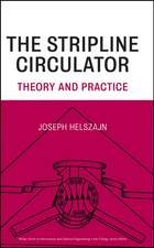 The Stripline Circulators: Theory and Practice