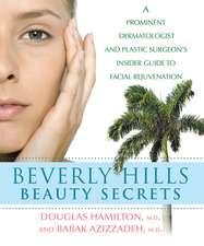 Beverly Hills Beauty Secrets