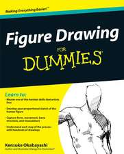 Figure Drawing for Dummies:  A Systematic and Regional Survey