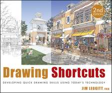 Drawing Shortcuts: Developing Quick Drawing Skills Using Today′s Technology