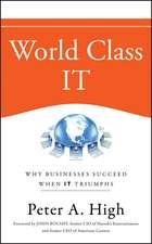 World Class IT