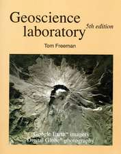 Geoscience Laboratory:  The Management Workshop