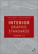 Interior Graphic Standards 2.0 CD–ROM