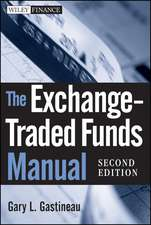 The Exchange–Traded Funds Manual