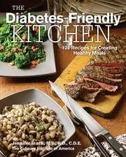 The Diabetes-Friendly Kitchen