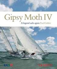 Gipsy Moth IV – A Legend Sails Again