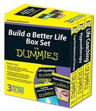 Build a Better Life Box Set For Dummies