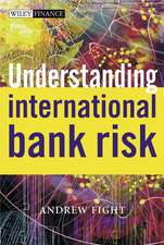 Understanding International Bank Risk