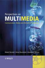 Perspectives on Multimedia: Communication, Media and Information Technology