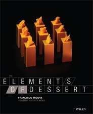 The Elements of Dessert
