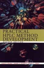 Practical HPLC Method Development