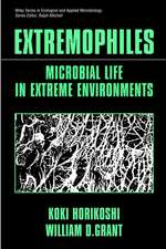 Extremophiles: Microbial Life in Extreme Environments