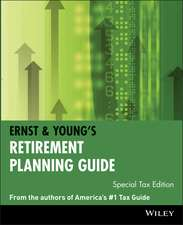 Ernst & Young′s Retirement Planning Guide