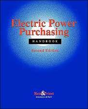 Electric Power Purchasing Handbook