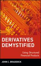 Derivatives Demystified: Using Structured Financial Products