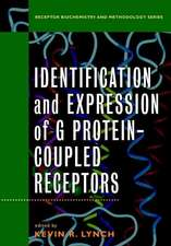 Identification and Expression of G Protein–Coupled Receptors