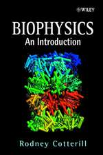 Biophysics: An Introduction