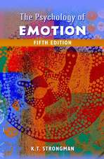 The Psychology of Emotion: From Everyday Life to Theory