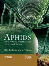 Aphids on the World′s Herbaceous Plants and Shrubs, 2 Volume Set