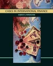 Cases in International Finance: Case Studies