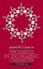 Progress in Inorganic Chemistry:  Design and Optimization