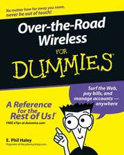 Over–the–Road Wireless For Dummies
