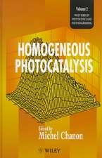 Homogeneous Photocatalysis