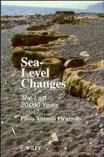 Sea–Level Changes: The Last 20,000 Years