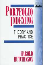 Portfolio Indexing: Theory and Practice