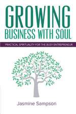 Growing Business with Soul