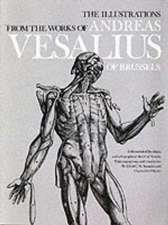 The Illustrations from the Works of Andreas Vesalius of Brussels:  A Study in Space Intuitions