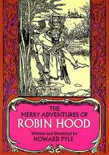 The Merry Adventures of Robin Hood:  Retellings of Traditional Fables
