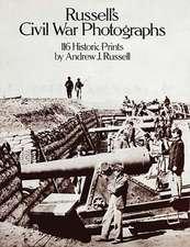 Russell's Civil War Photographs