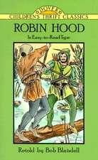 Robin Hood:  In Full Score