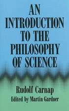 An Introduction to the Philosophy of Science:  A Guide to the Making of Classical Architecture