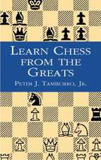 Learn Chess from the Greats:  16 Art Stickers