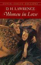 Women in Love:  An Anthology