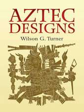 Aztec Designs:  The Essential Shakespeare Plays in Twelve Individual Volumes