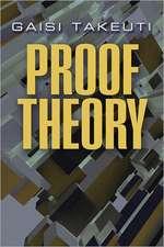 Proof Theory:  Volume II