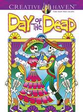 Day of the Dead:  A Colorful Counting Book