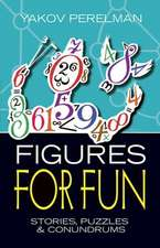 Figures for Fun:  Stories, Puzzles and Conundrums