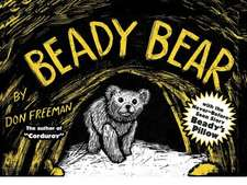 Beady Bear:  With the Never-Before-Seen Story Beady's Pillow