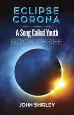 Eclipse Corona