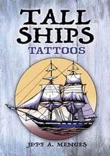 Tall Ships Tattoos