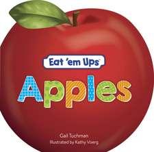 Eat 'em Ups(tm) Apples